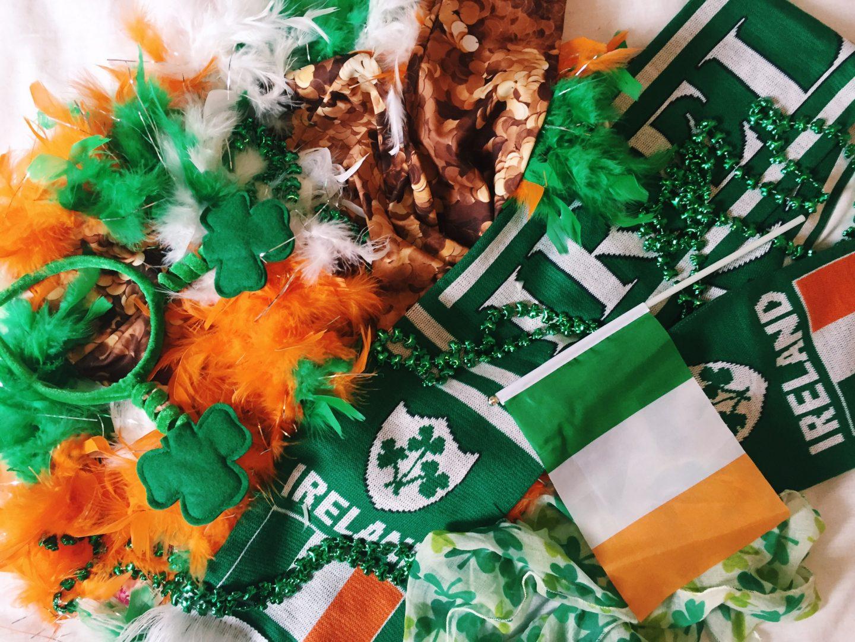 St. Patrick's Day in Dublin!