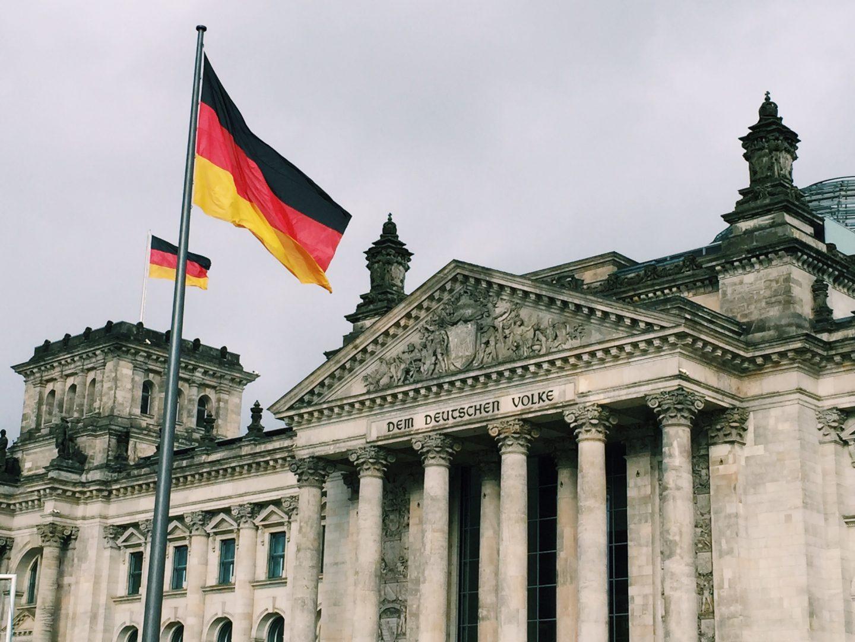 Farewell, Berlin