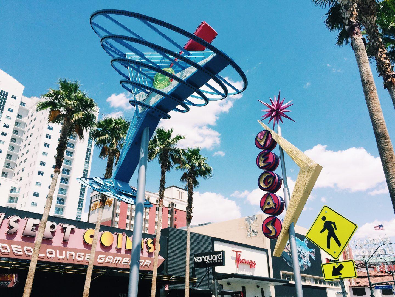 Homesick for Vegas