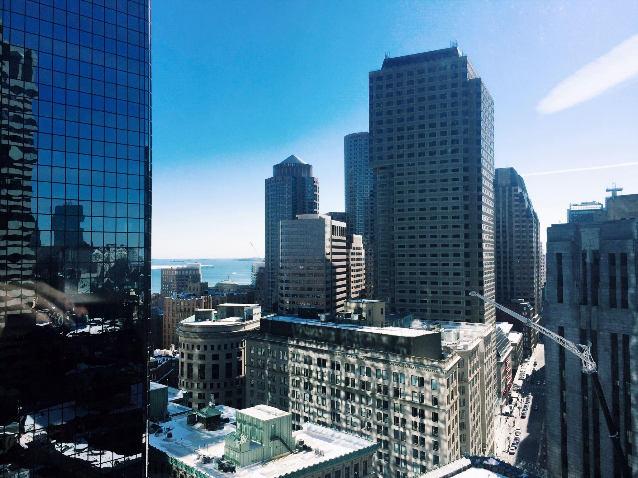 Itinerary // Boston