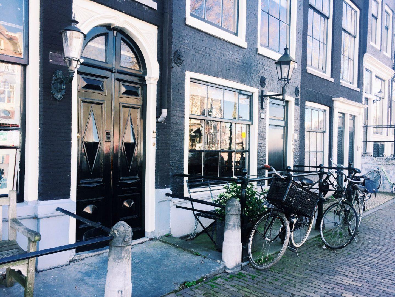 Amsterdam on Video!